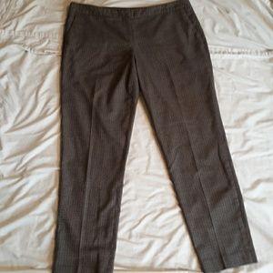Nice preowned slacks ladies 12